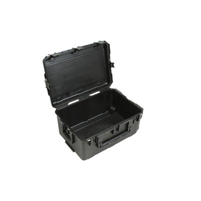 SKB Cases Military Standard Injection Molded Cases