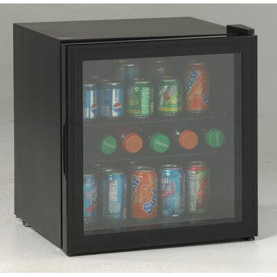 Avanti Products 1.9 cu. ft. Beverage Cooler