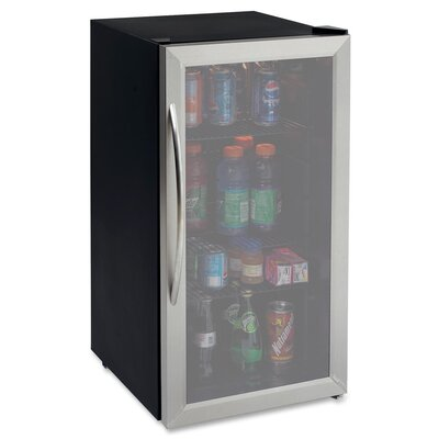 Avanti Products 3.1 cu. ft. Beverage Cooler
