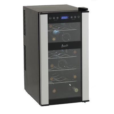 Avanti 18 Bottle Wine Cooler