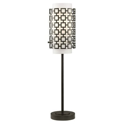 Robert Abbey Parker Buffet Table Lamp