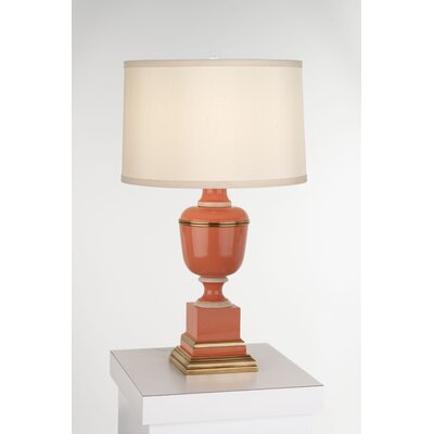 Robert Abbey Mary McDonald Annika 1 Light Table Lamp