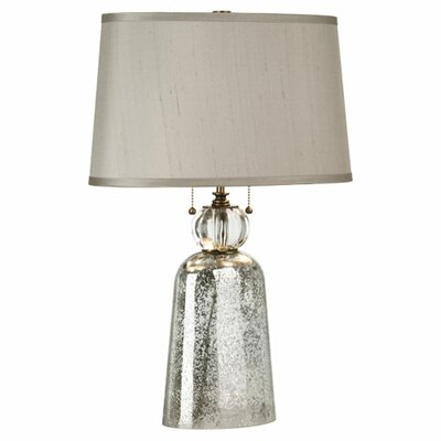 Robert Abbey Gossamer 2 Light Table Lamp