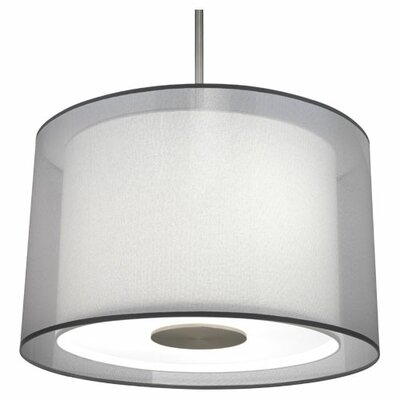 Robert Abbey Saturnia 3 Light Pendant