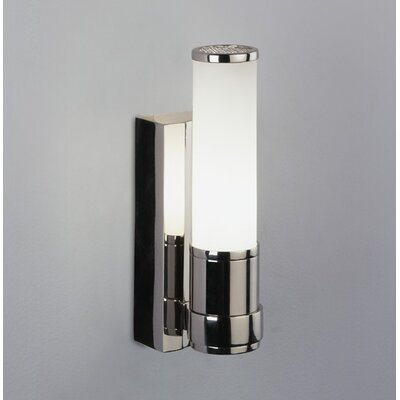 Robert Abbey Roderick Halogen 1 Light Wall Sconce