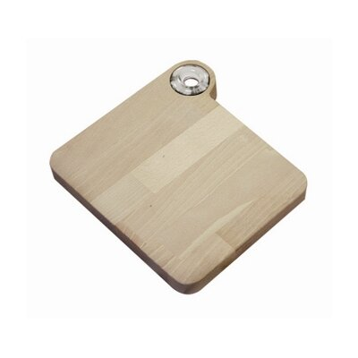 Omada Woody Cutting Board with Handle