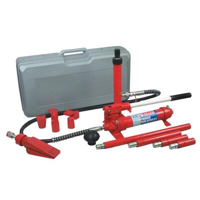 Speedway 4 Ton Hydraulic Portable Power Ram System