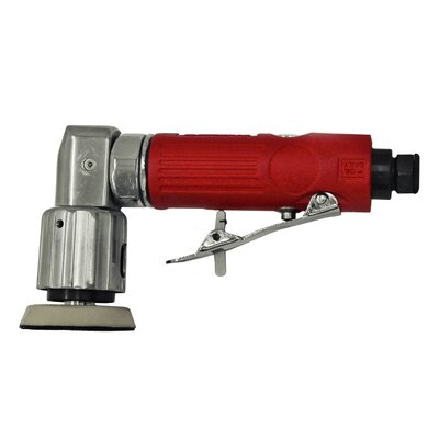 Speedway Air Angle Sander