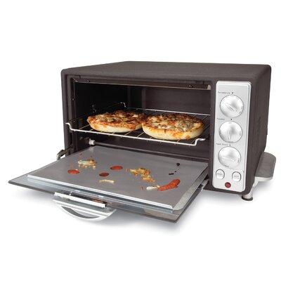 Chefs Planet Non-Stick Countertop Oven Liner