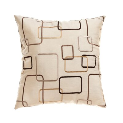 Softline Home Fashions Edrine Pillow