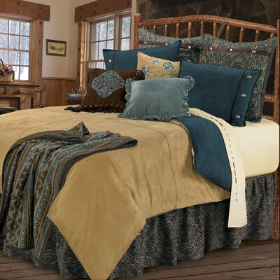 Bella Vista Duvet Collection