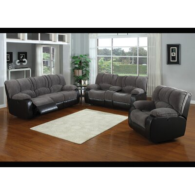 AC Pacific Jagger Living Room Collection