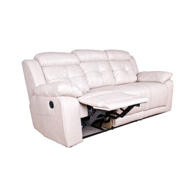 AC Pacific Allen Reclining Sofa