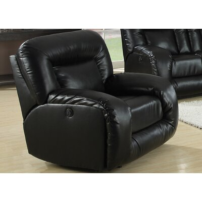 AC Pacific Bruno Recliner