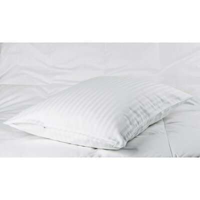 Down Egyptian Cotton Pillow Protector