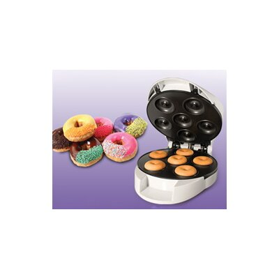 Smart Planet Mini Donut Maker