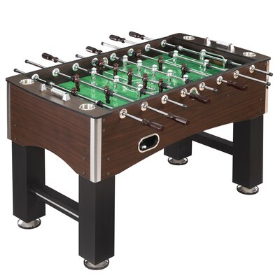 Hathaway Games Primo Soccer Foosball Table
