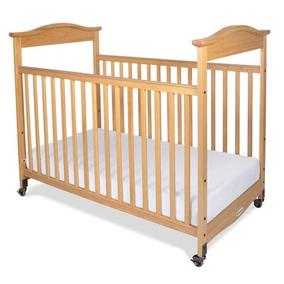 Foundations Biltmore Full Size Clearview Crib