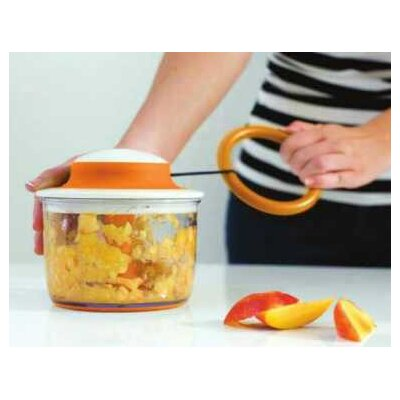 Boon Mush Manuel Powered Food Processor