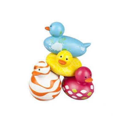 Boon Odd Ducks Set