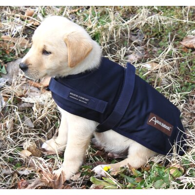 ABO Gear Breathable Waterproof Dog Rain Coat
