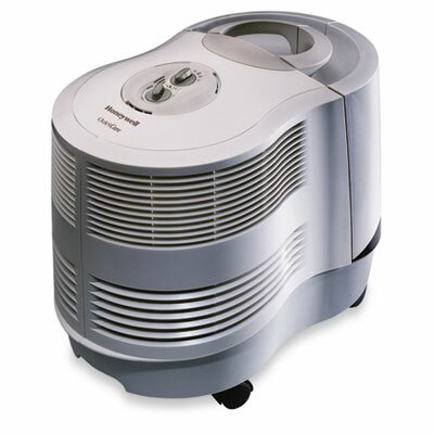 Honeywell Quietcare Console Humidifier