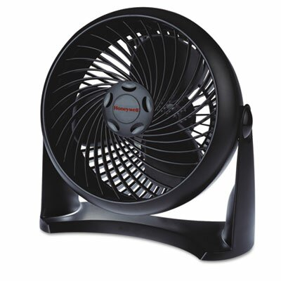 Honeywell Super Turbo Three-Speed High-Performance Fan