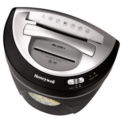 Honeywell 7 Sheet Micro-Cut Shredder