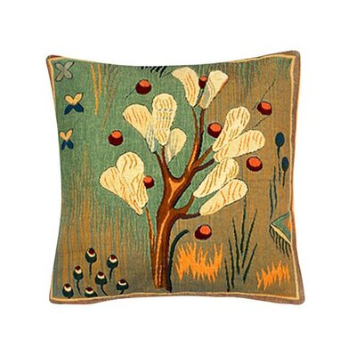 L'Air Tapestry Cotton Twill Pillow