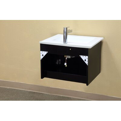 "Bellaterra Home Fairfax 24.4"" Vanity Set"