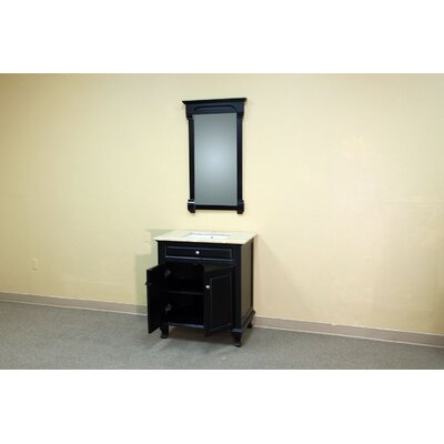 "Bellaterra Home Bailey 32"" Single Vanity Set"
