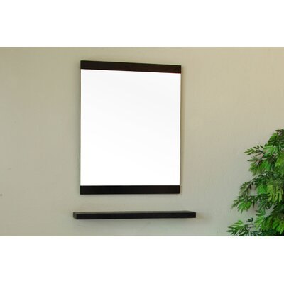 Bellaterra Home Farnsworth Mirror