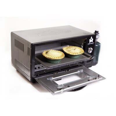 Portable Outdoor Oven
