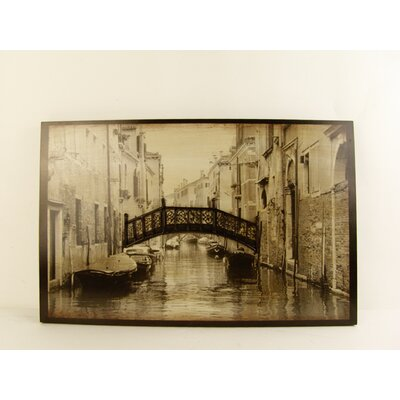 Bridge Wall Decor