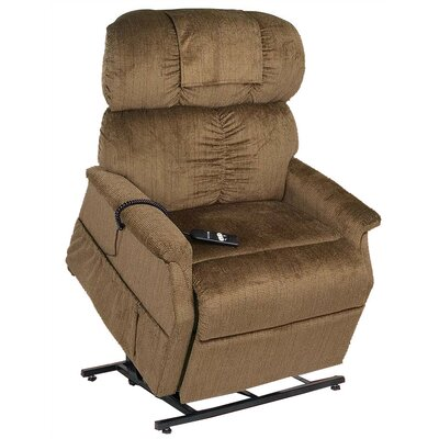 Comforter Series Medium Extra Wide 3-Position Lift Chair