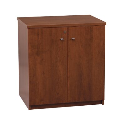 Bestar Elite 2-Door Cabinet