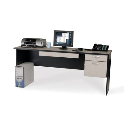 Bestar In Space U-Shape Desk