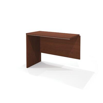 Bestar Fall Creek L-Shape Desk Office Suite