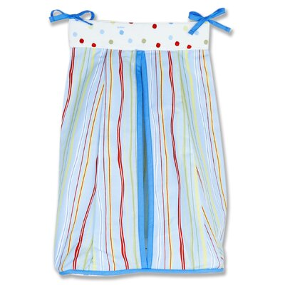 Dr. Seuss Diaper Stacker