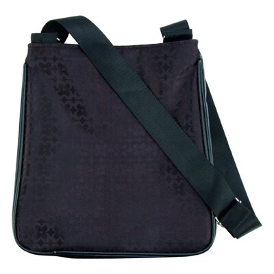 Trend Lab Day Bag Messenger Diaper Bag