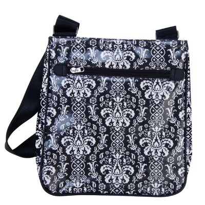 Day Bag Messenger Diaper Bag