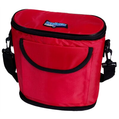 Maranda Enterprises Re-Freezable Slim Line Picnic Cooler