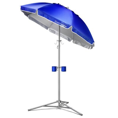 Maranda Enterprises 5' Wondershade II Beach Umbrella