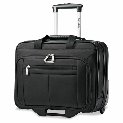 Samsonite Black Label Wheeled Business Briefcase