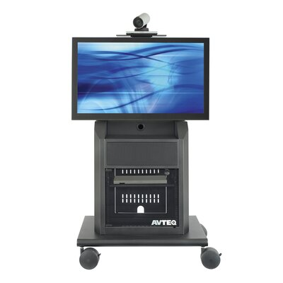 "Avteq Executive Video Conferencing Stand for 37""-55"" Screens"
