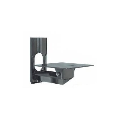 Avteq Wall Mounted Shelf for Tandberg and Polycom Cameras