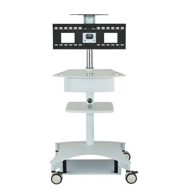Avteq Medical Video Conferencing Stand for 32&quot; Monitor