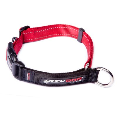 EZYDog Checkmate Collar in Red