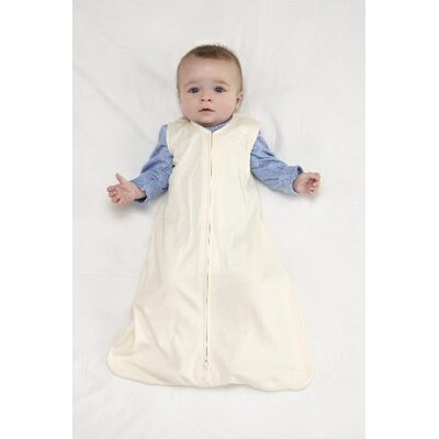 HALO Innovations, Inc. Organic SleepSack Wearable Blanket in Natural