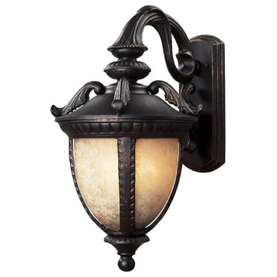 Z-Lite Winchester Outdoor Wall Light